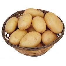 طريقة حفظ البطاطس فى الفريزر