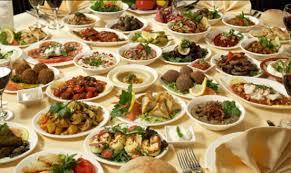 وصفات من مطبخ رمضان السوري