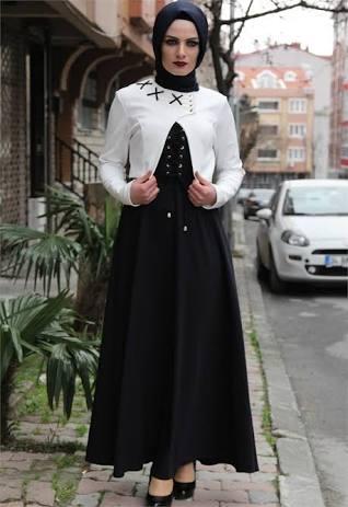الفستان السادس عشر