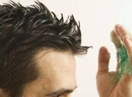 طريقة عمل جل الشعر هيركود