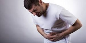 Causes of colon swelling