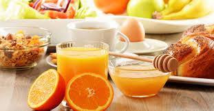 أفضل فطور صحي لزيادة الوزن