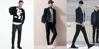 Men's clothing 2017