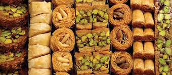 جميع حلويات رمضان بالصور والمقادير 2018