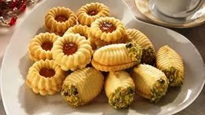حلويات العيد بالصور 2013 – طريقة عمل الكيك بالكاكاوبالصور 2014