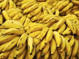 فائدة تناول الموز يومياً على الريق
