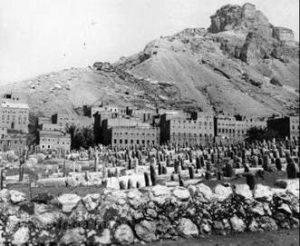 مقبرة اغاخان