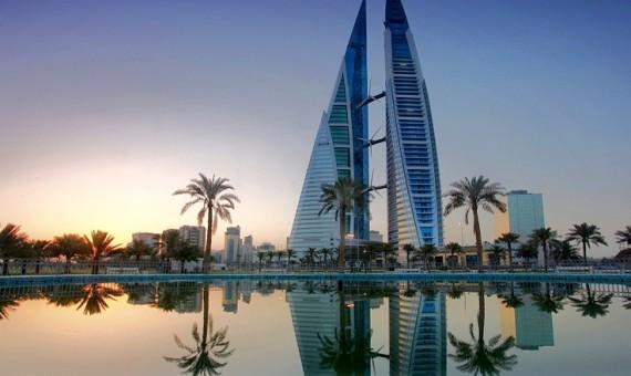 دولة البحرين ومعالمها السياحية