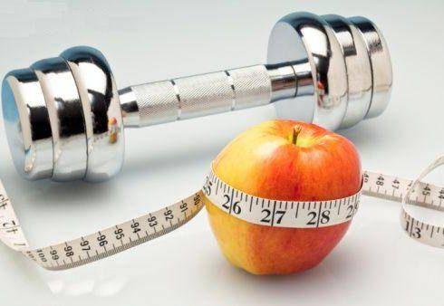 رجيم لانقاص الوزن 10 كيلو في اسبوع بدون رياضة