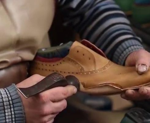 دراسة جدوي مشروع صناعة الأحذية