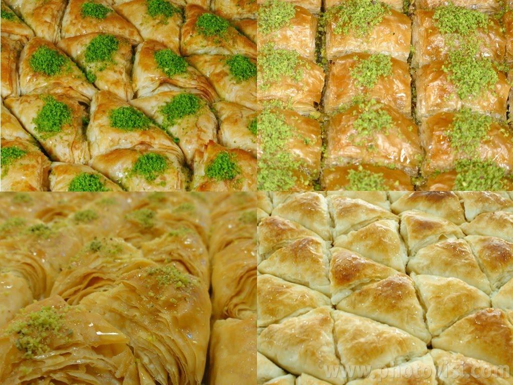 حلويات كويتية سريعة