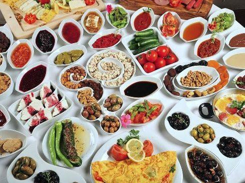 سحور رمضان