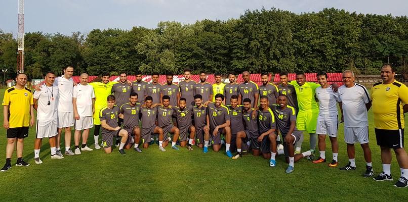 نادي الحمريه الإماراتي