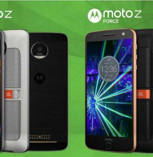 سعر و مواصفات Motorola Moto Z Force