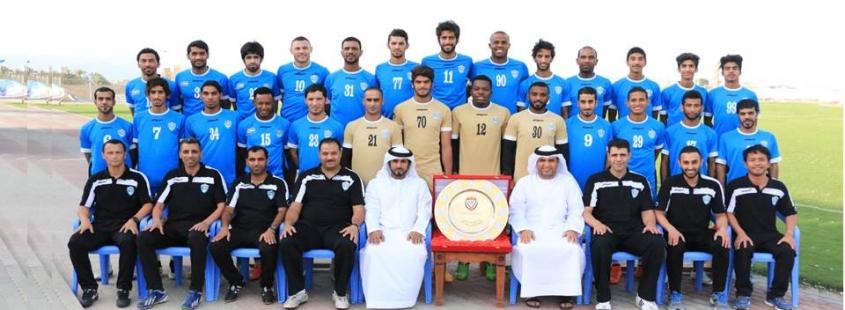 نادي دبا الفجيرة الإماراتي