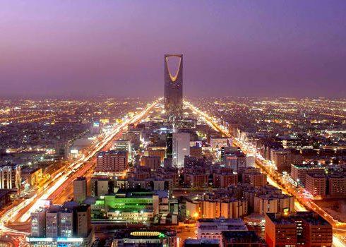 اين تقع مدينة الرياض