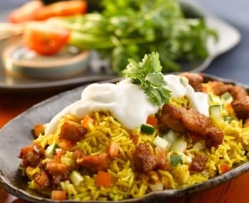 المطبخ الكويتي مطعم
