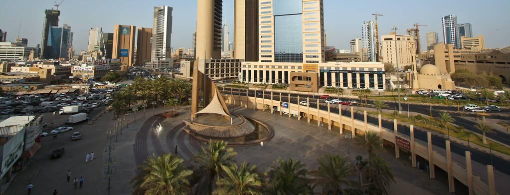 مدن الكويت بالصور