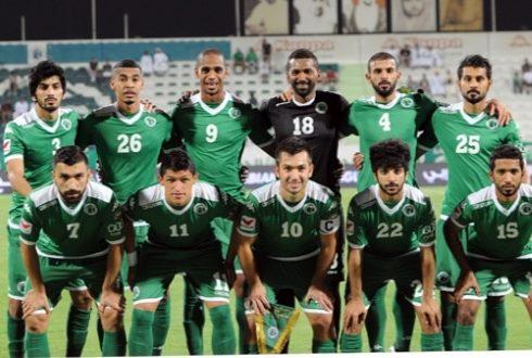 نادي الشباب الإماراتي