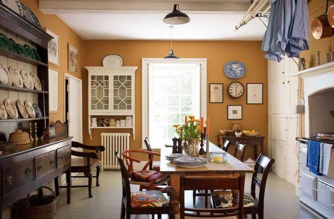 5e354736f التغيير يمكن ان يكون تغيير كبير نسبياً أيضاً فالتغيير يمكن أن يكون بتغيير  ألوان حوائط المنزل واختيار ألوان جديدة للحوائط، ولأن تغيير ألوان الحوائط  أحياناً ...