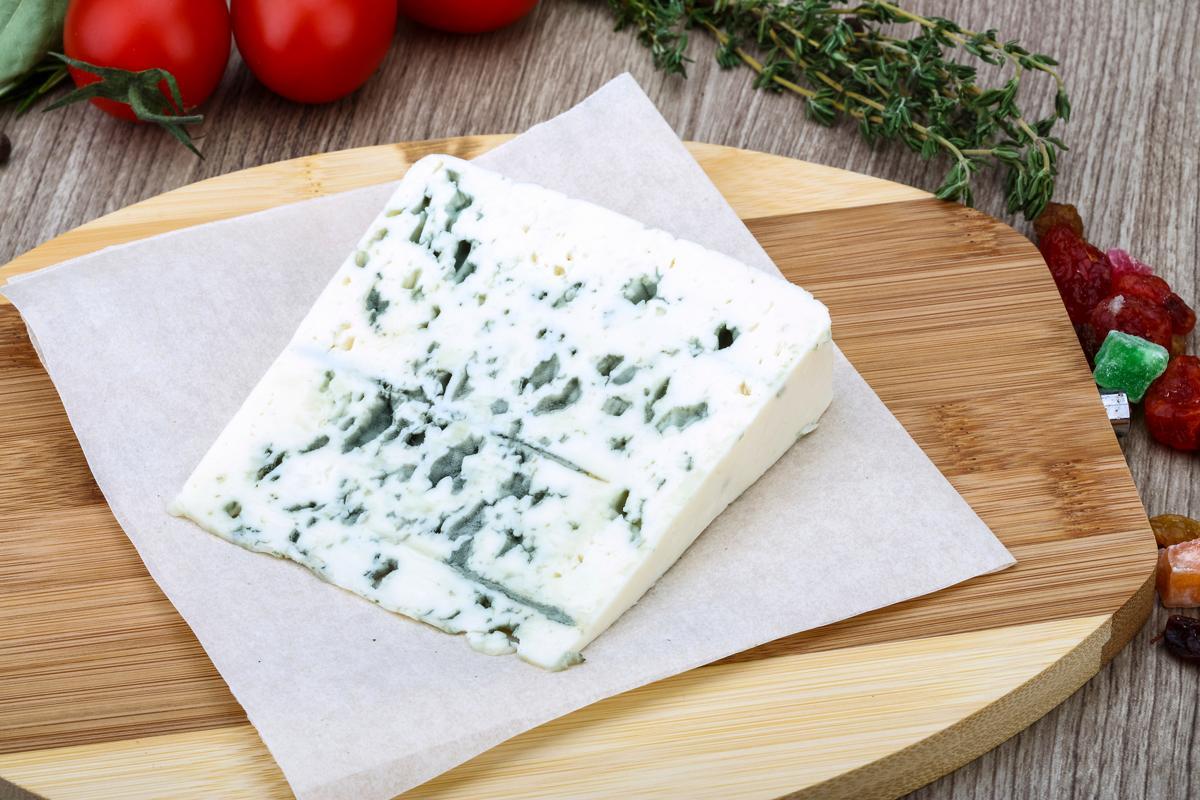فوائد الجبنه الريكفورد